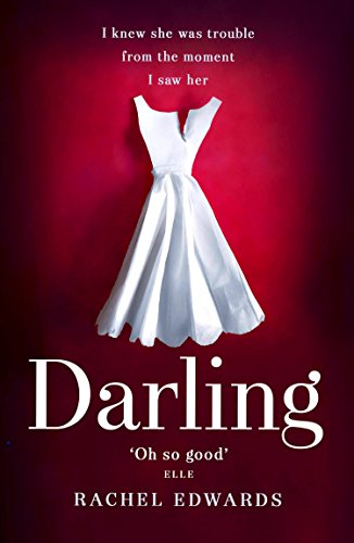 darling the most shocking psychological thriller you will read this