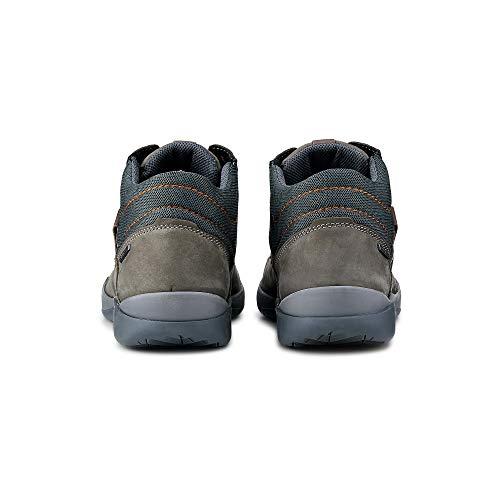 Sneaker Herren Braun 261 53 Ricardo kombi Vulcano Hohe Seibel Josef Xw5CqxS