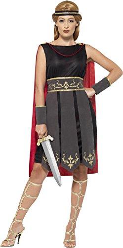 Costume Warrior Roman Female (Roman Warrior Womens Plus Size)