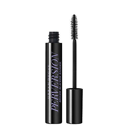 One Coat Nourishing Lengthening Mascara - UD Perversion Mascara