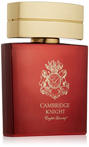 English Laundry Cambridge Knight Eau de Parfum, 1.7 oz.