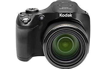 Cámara Kodak AZ526 16MP Puente - Negro.