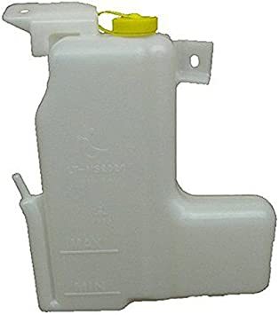NI3014109 NEW 1998 2004 FRONT COOLANT RECOVERY TANK FOR NISSAN FRONTIER XTERRA
