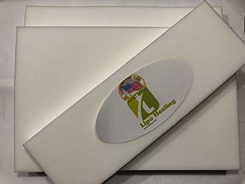 Lipo foam sheets Liposuction SMALLER SIZE super soft Made USA by USA  SHAPEWEAR 2