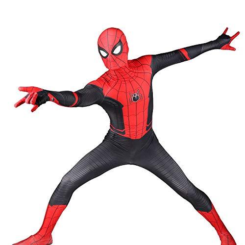 Amazon.com: Danlier Kid Superhero Halloween Adult Spandex ...