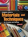 img - for Maria Fernanda Canal: Complete Guide to Materials and Techniques for Drawing and Painting (Hardcover); 2008 Edition book / textbook / text book