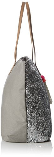 H Grey b Donna Codello light Secchiello A X Cm 81031606 Grau T 19x34x54 Borse vww0q4I7