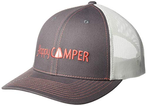 Columbia Women's Snap Back Hat, Pulse/Happy Camper One Size