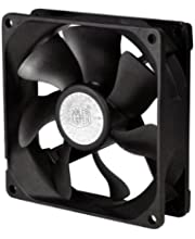 Cooler Master DC12 045A Fan 80x25mm 4W FA08025M12LPA - Amazon Mỹ
