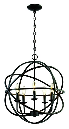 Trans Globe Lighting 70655 ROB Indoor Apollo 20