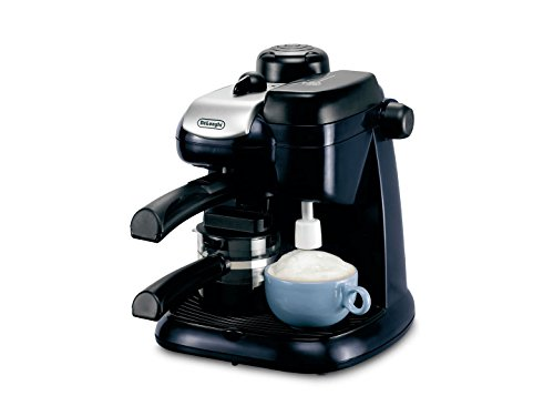 Delonghi EC9 Steam Espresso Cappuccino Coffee Maker, 220 Volts (Not for USA - European Cord) by Delonghi (Image #1)