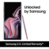 Samsung Galaxy Note 9 Factory Unlocked Phone w/ 6.4