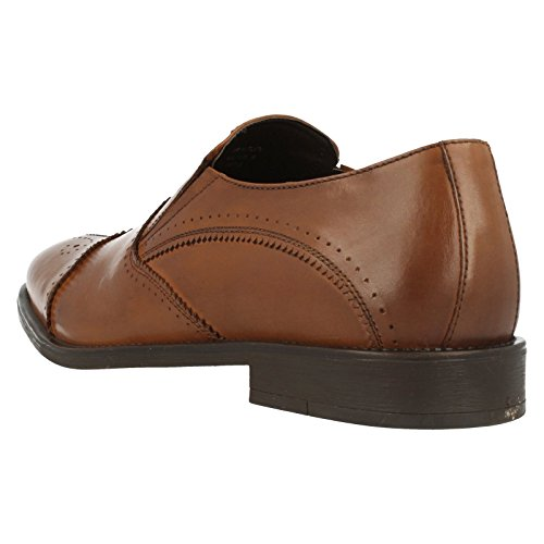 Slip Tan Chaussures Bentley Pods Slip on Hommes Chaussures on Pods Tan Slip Pods Hommes Hommes Bentley AqPUOP