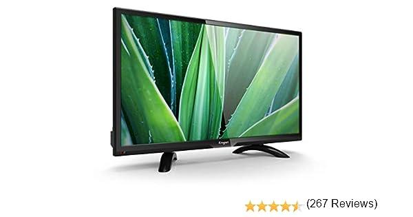 TV Televisión Televisor Engel Ever-LED LE2050 20 - HD: Engel-Axil: Amazon.es: Electrónica