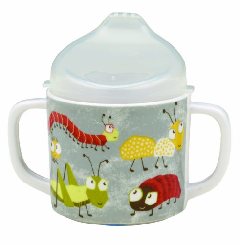 SugarBooger Sippy Cup, Icky Bugs, Baby & Kids Zone