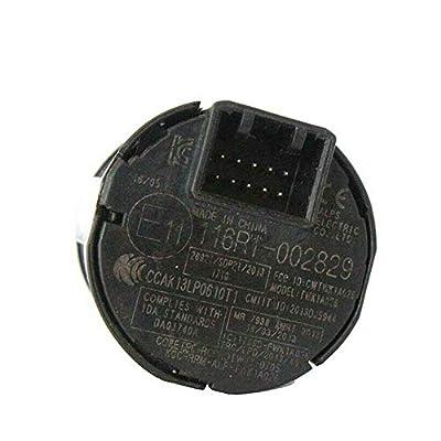Engine Key Start Stop Push Button Switch For Honda FIT City 2015-19 (35881T5HH41): Automotive