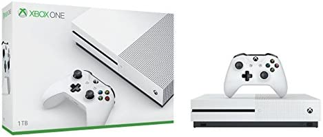 Xbox One S - 1TB Console: Amazon com au: Video Games