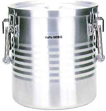 THERMOS(サーモス) 高性能保温食缶シャトルドラム 14L ※取寄品 JIK-W14