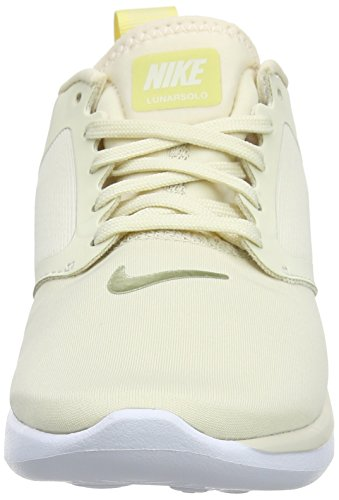 Course Nike Gold Femmes Beige Star Chaussures lt Lunarsolo Cream Lemon Pour Mtlc 202 De rvYvqE