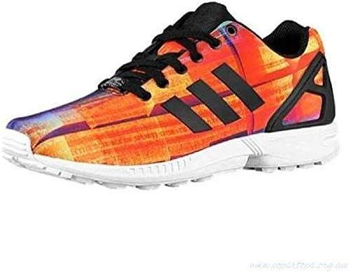Men's Adidas ZX Flux-UK 6.5| EUR 40| US