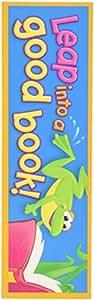 36' en un buen libro bisiestos' de libros infantiles para niños con micrófono de