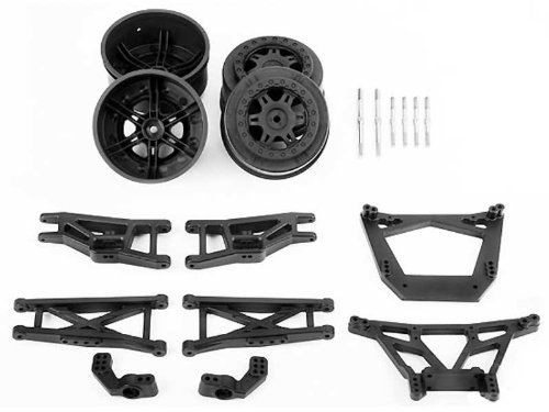 Pro-Line Racing 6062-00 ProTrac Suspension Kit