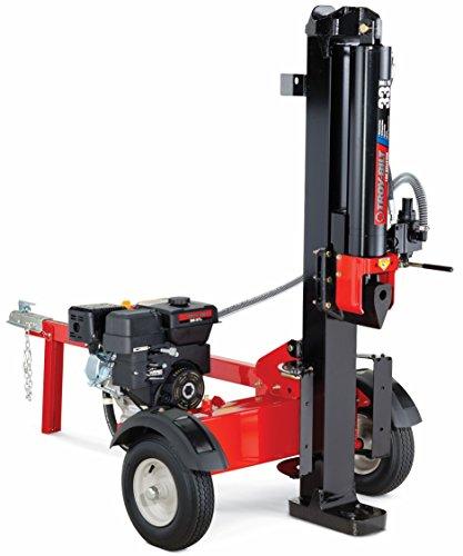 Troy-Bilt TB33LS 277cc Log Splitter