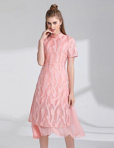 Amazon.com: JIALELE Dress Vintage,Dress Plus Size,Dress 12 ...