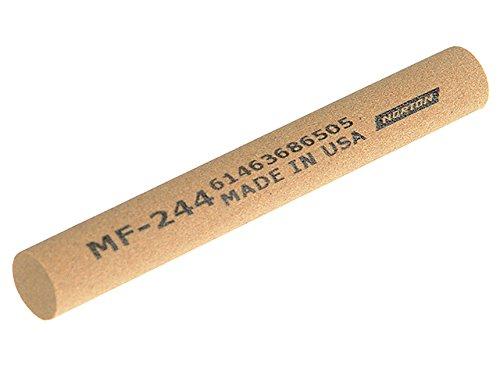 India FF244 Round File 100mm x 12mm - Fine