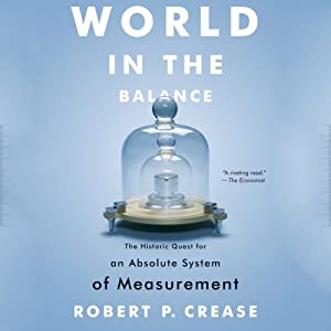 World In the Balance Audiobook
