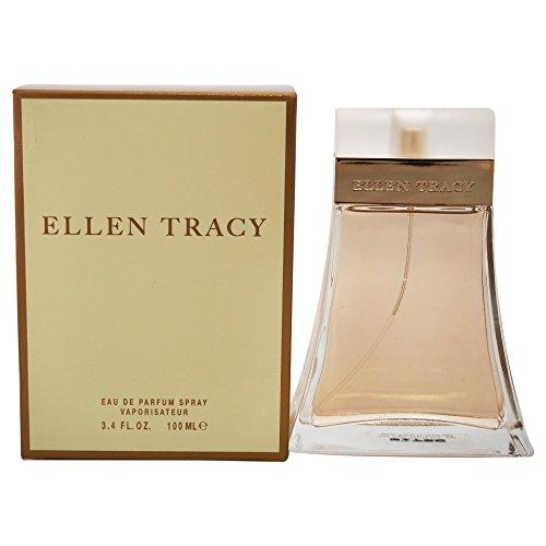 Ellen Tracy By Ellen Tracy For Women. Eau De Parfum Spray 3.4 Ounces from ELLEN TRACY