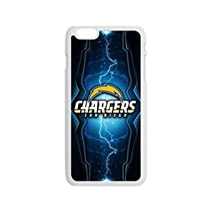 San Diego Chargers Brand New And High Quality Hard Case Cover Protector For Iphone 6