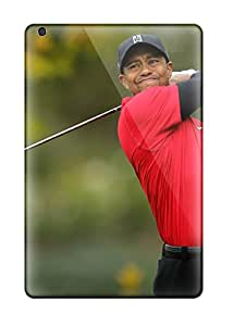 Alicia Russo Lilith's Shop Snap-on Case Designed For Ipad Mini 2- Tiger Woods 2460727J73704420