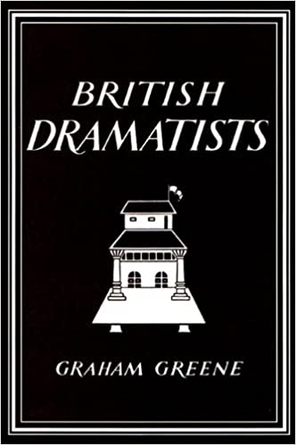 british dramatists writers britain