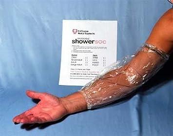 picc line and bandage covers 7 pack small elbowknee waterproof