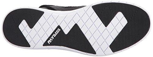 white Supra White Skate Method Black Shoe wxxXqUf