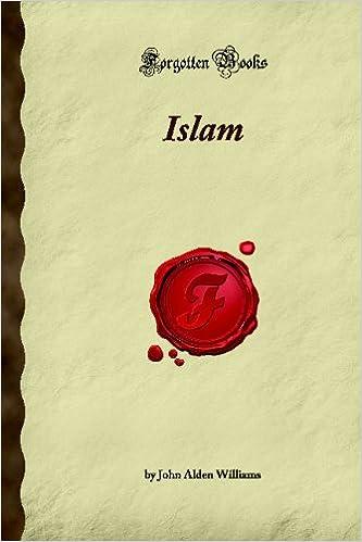 Islam (Forgotten Books)