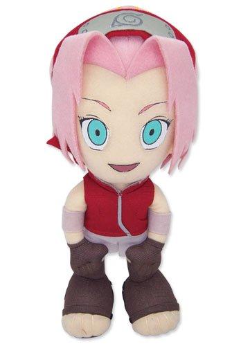 Naruto Shippuden Sakura Peluche