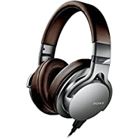 Sony stereo headphones Silver MDR-1ADAC / S