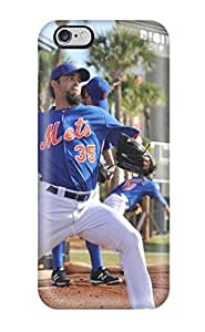 new york mets MLB Sports & Colleges best iPhone 6 Plus cases WANGJING JINDA
