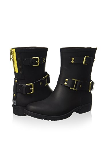rb39 37 Of California Hc Negro amarillo Mujer Para f15 Amarillo Eu Colors Negro Botines TRwqCtt