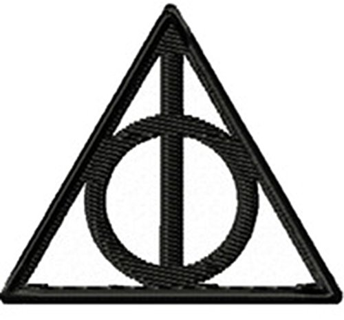 Athena Harry Potter Deathly Hallows 2.5
