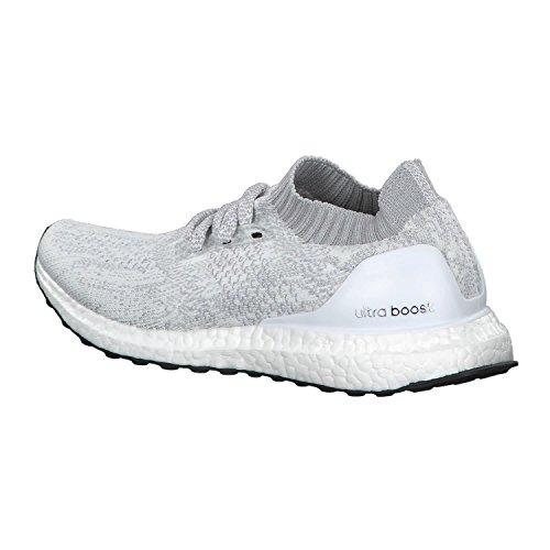 Adidas Damen Laufschuhe Ultraboost Uncaged Ftwr Bianco / Bianco Tinta S18 / Grigio Due F17