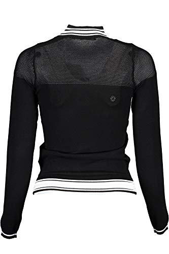 Camiseta Guess Nero Carol Mujer W81r41 Z1va0 gSrSxwat