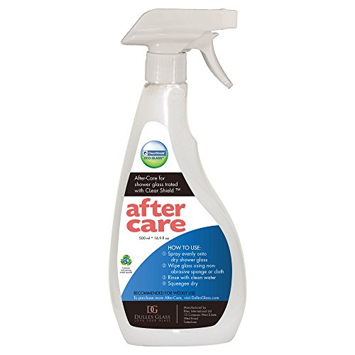 Ritec After-Care for Shower Glass, 500ml