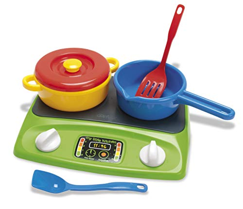 American Educational Products DT-4245 Stovetop Cooking Set Activity Set, 3.904