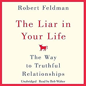 The Liar in Your Life Audiobook