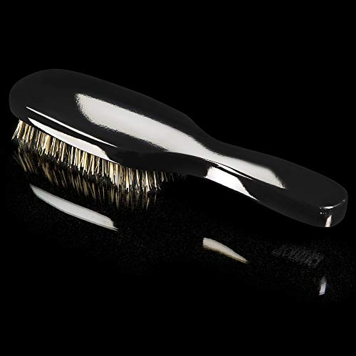Torino Pro Wave Brushes by Brush King #180 Hard Wave brush for wolfing - Not for fresh cuts or tender headed wavers