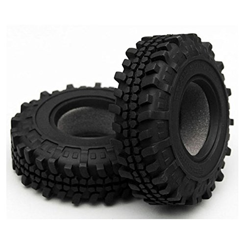 RC 4WD ZT0098 Trail Buster Scale 1.9 Tires (2)