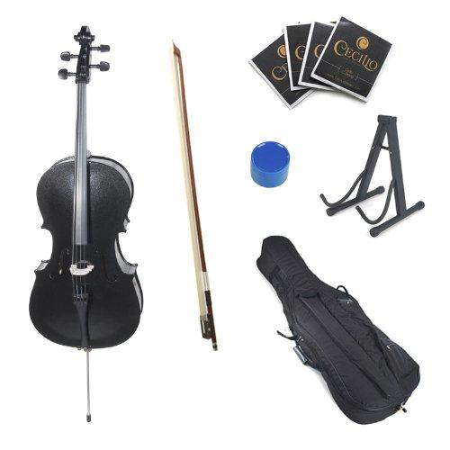 Cecilio CcoBlack Student Cello